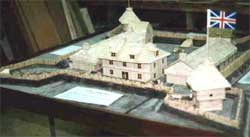 Ft. Lawrence model